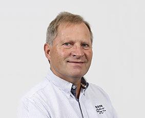 Arne S. Høy